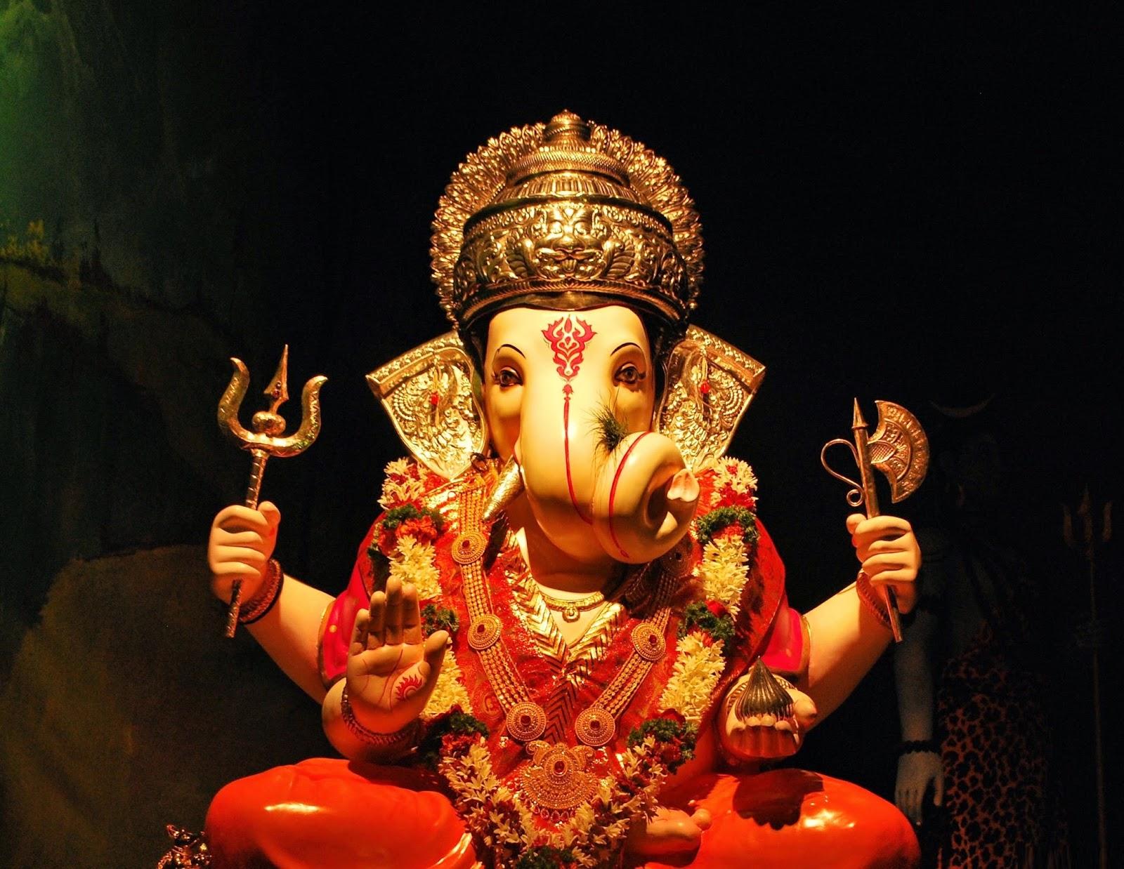 PunjabKesari, kundlitv, lord ganesha