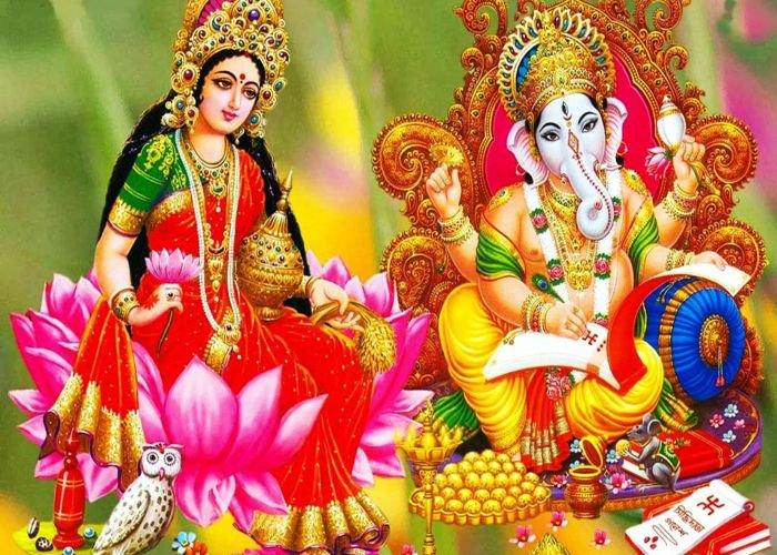 PunjabKesari, Devi Lakshmi, Maa Lakshmi, देवी लक्ष्मी, मां लक्ष्मी
