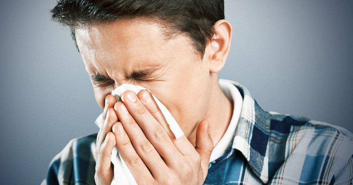 PunjabKesari, Sneezing, छींक, Sneeze