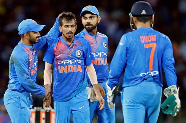 indian cricket team image