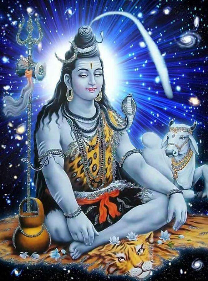 PunjabKesari, lord shiva, shiv ji,bholenath