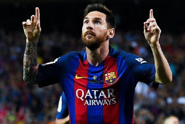 messi want neymar back in to barcelona club