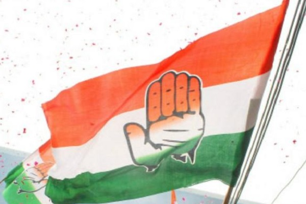 today will be the announcement of the congress s manifesto