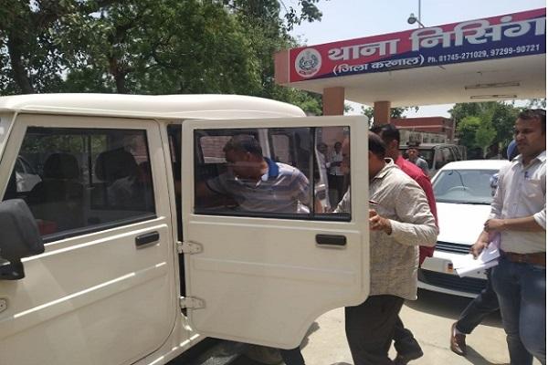 PunjabKesari, Election, Congress, Bjp, Jjp, Inld, Police, Crime