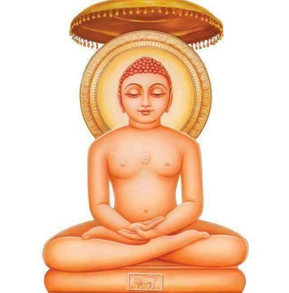 PunjabKesari Mahaveer Swami Updesh