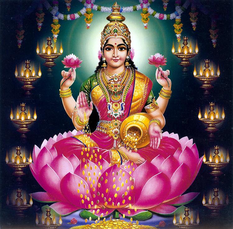 PunjabKesari, देवी लक्ष्मी, माता लक्ष्मी, Devi Lakshmi, Goddess Lakshmi, Devi Lakshmi