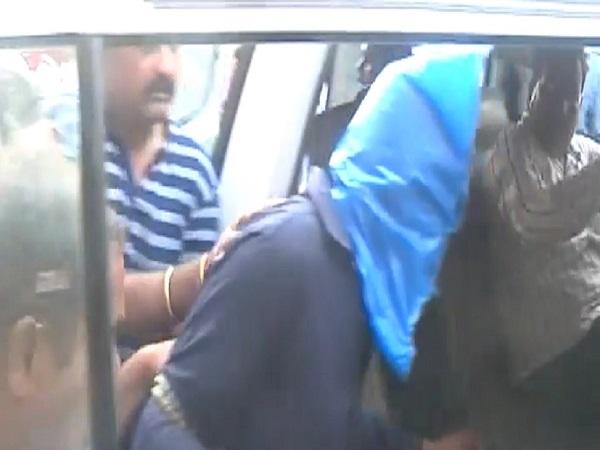 PunjabKesari, Madhya Pradesh News, Bhopal News, Rape and murder, Hanging, conviction, Bhopal court, Police, 8 Years Old Girl