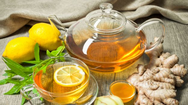 PunjabKesari.Nari, Basil lemon drink image, Homeremedies