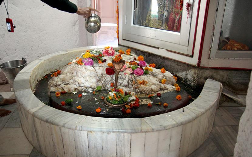 PunjabKesari, Baba Budha Amarnath 2019, Baba Budha Amarnath Yatra, बाबा बुड्ढा अमरनाथ यात्रा, बाबा बुड्ढा अमरनाथ 2019