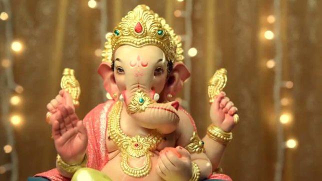 PunjabKesari, Ganesh chaturthi 2019, गणेष चतुर्थी, Famous temple of ganpati, मधुर महागणपति मंदिर, मनकुला विनायक मंदिर, कनिपकम विनायक मंदिर, श्रीमंत दगडूशेठ हलवाई मंदिर, Dharmik Sthal