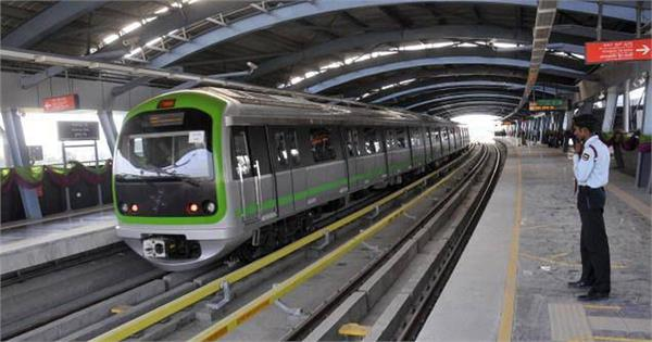kashmir will get metro soon