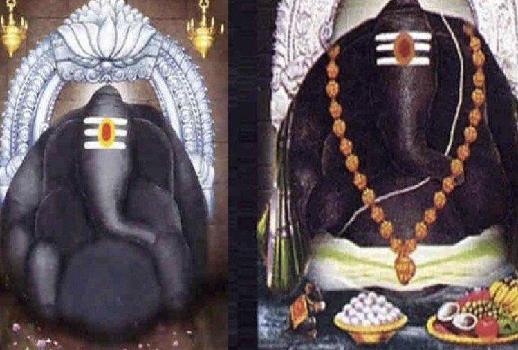 Ganesh chaturthi 2019, गणेष चतुर्थी, Famous temple of ganpati, कनिपकम विनायक मंदिर