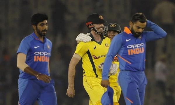 8 years ago, Ashton Turner has played in India fantastic innings
