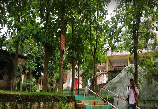 PunjabKesari, Van Devi Mandir Ambikapur, Van Devi Mandir, Van Devi Mandir Chhattisgarh,  Van Devi Mandir Madhya Pradesh, Navrati Special, Shardiya Navratri 2020, Dharmik Katha, Religious Place, Religious Place in india, Hindu Teerth Sthal, हिंदू धार्मिक स्थल