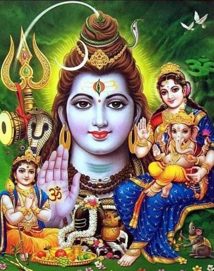 PunjabKesari, Bhom pradosh vrat katha, Pradosh Vrat, Lord Shiva, Shiv ji, Pradosh Fast, प्रदोष व्रत, प्रदोष व्रत कथा, Shiv Rudrashtakam, शिव रुद्राष्टकम, Hindu Vrat or Tyohar, Fast And Festival, Mantra Bhajan Aarti, Vedic Mantra in hindi