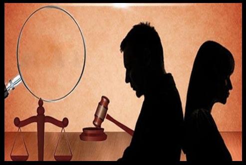 PunjabKesari, Divorce Image, Divorce, तलाक