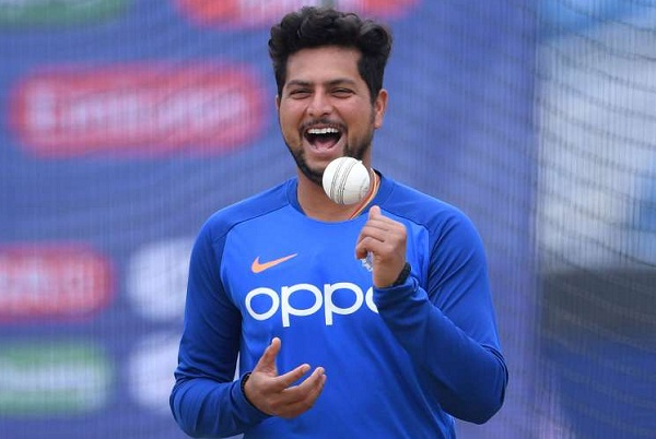 I could not understand the pitch, Dhoni taught, he will miss them: Kuldeep Yadav