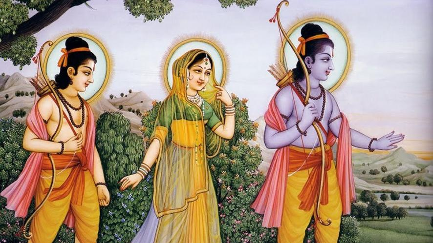 PunjabKesari, Dharam, Lord Rama, Lord Rama life experiences, श्री राम, history of lord ram, amazing facts of lord rama, Raja Dasharatha, राजा दशरथ, 14 वर्ष वनवास, श्री राम सीता लक्ष्मण