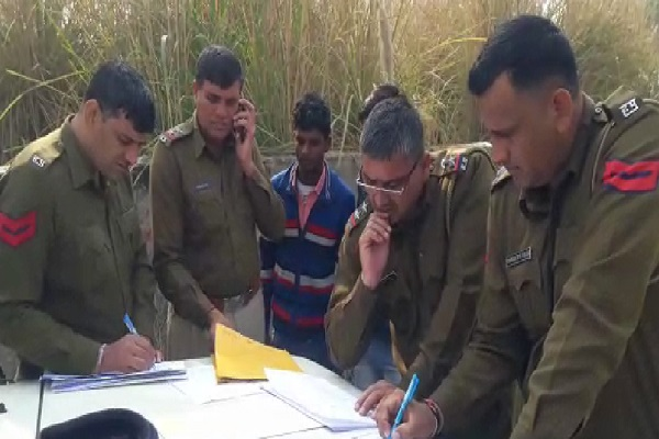 PunjabKesari, police, enquiry