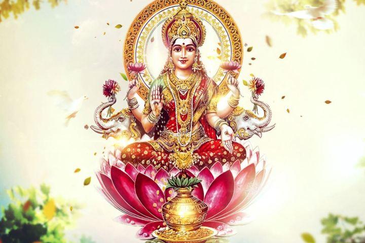 PunjabKesari, Jyotish Upay, Devi Lakshmi, देवी लक्ष्मी, माता लक्ष्मी, कौड़ियां, Kaudi,