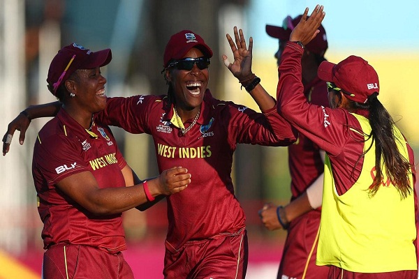 Sports news, cricket news hindi, T20, World cup women 2018, west indies