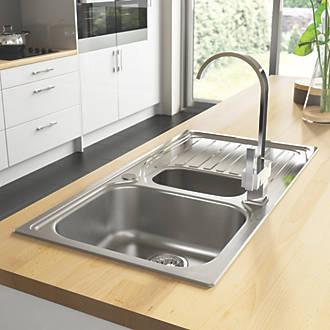PunjabKesari, kitchen sink