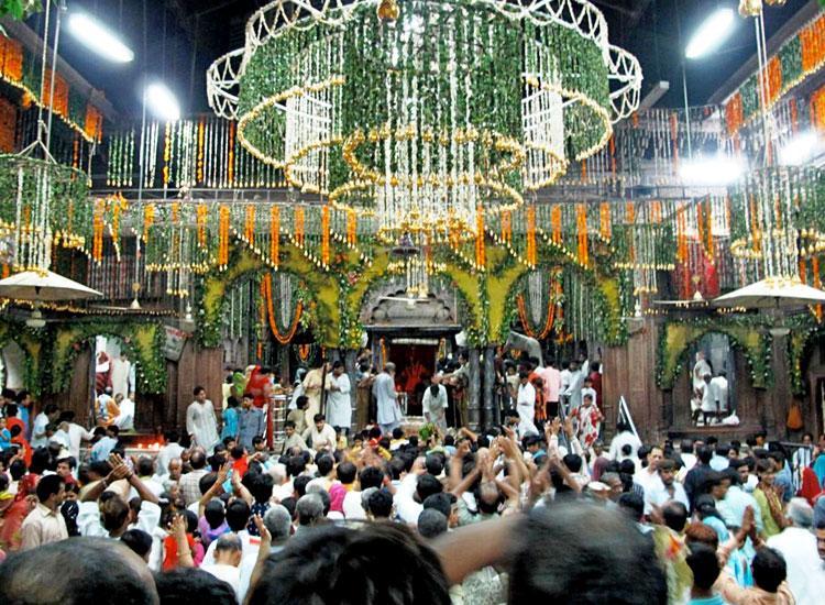 PunjabKesari, kundli tv, banke bihari image