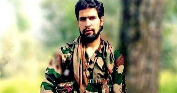 al qaida announce new commander in kashmir