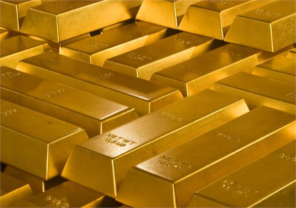 gold recovered from amritsar airport