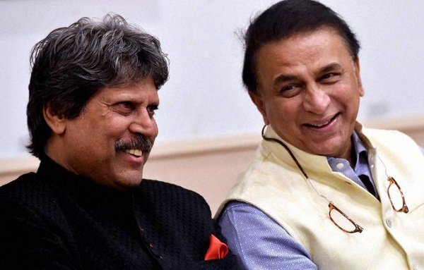 Kapil Dev would have cost 25 crores at the IPL auction : Sunil Gavaskar