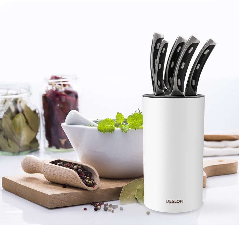 PunjabKesari, kitchen knife box