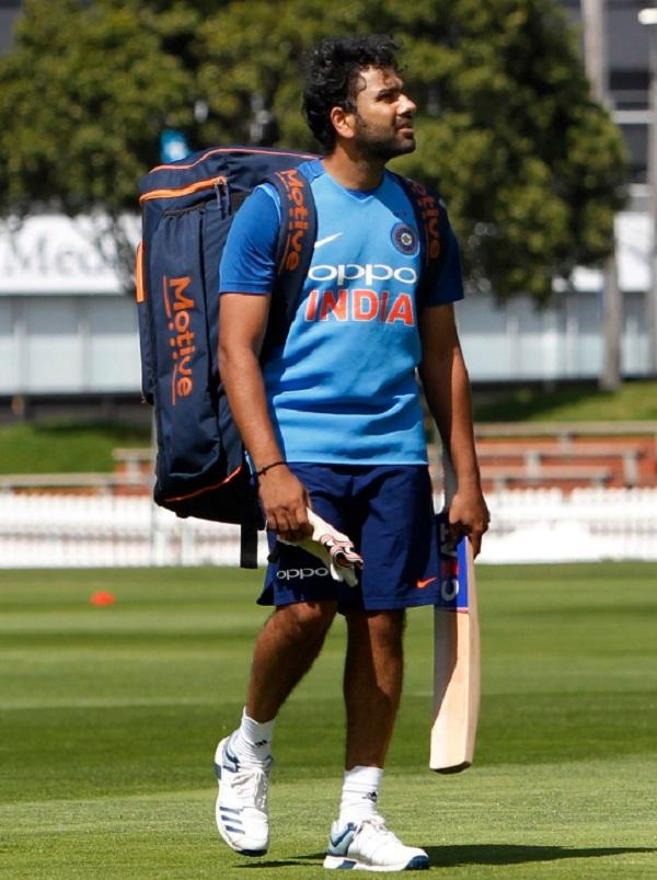NZ vs IND, wellington, cricket news in hindi, MS Dhoni, Shubman Gill, Hardik pandya, Mohammed shami