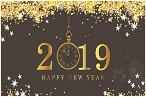 PunjabKesari New year calendar 2019