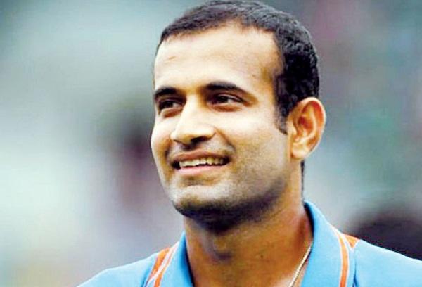 Punjab Kesari sports Irfan pathan image