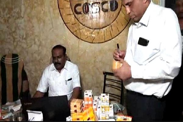 PunjabKesari, haryana hindi news, karnal hindi news, pharmaceuticals, drug department, moderator