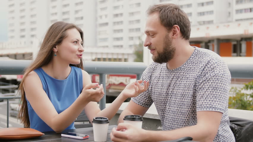 PunjabKesari, Nari, couple conversation image