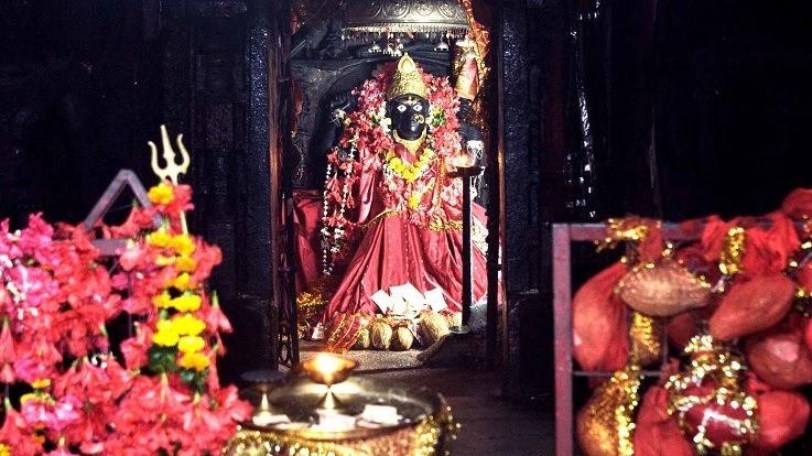 PunjabKesari, Danteshwari temple in Chhattisgarh,  Danteshwari temple, दंतेश्वरी माता,  दंतेश्वरी मंदिर, Dharmik Sthal, Religious Place in india, Hindu teerth Sthal, हिंदू धार्मिक स्थल