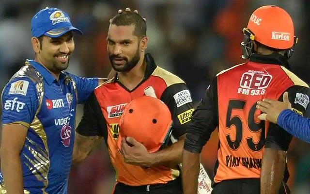 Shikhar Dhawan, IPL, IPL 2019, Delhi Daredevils