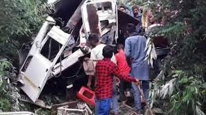 accident in rajouri 7 killed 3 injured