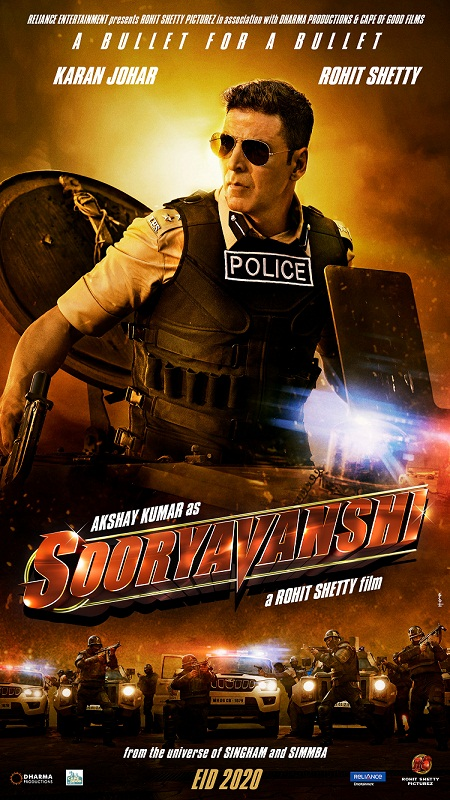 Bollywood Tadka, Sooryavanshi Images