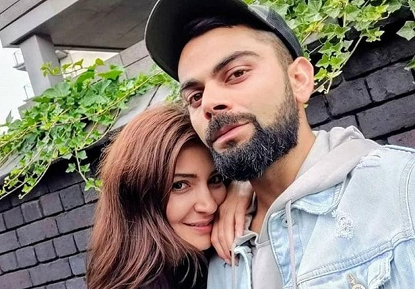 PunjabKesari, virat kohli anushka sharma photo, virat anushka photos, virat and anushka photos