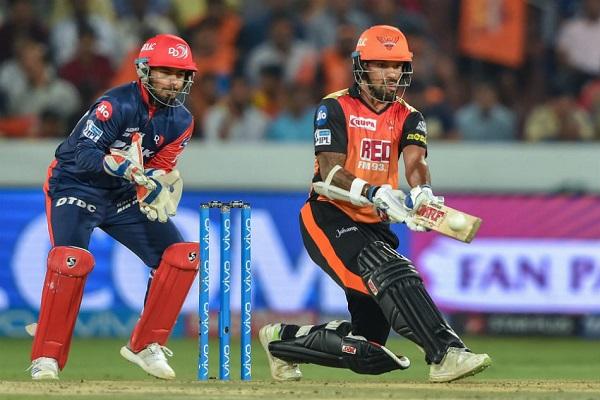 Sunrisers Hyderabad, IPL, IPl 2019, Entry, Delhi Daredevils, Cricket News in hindi