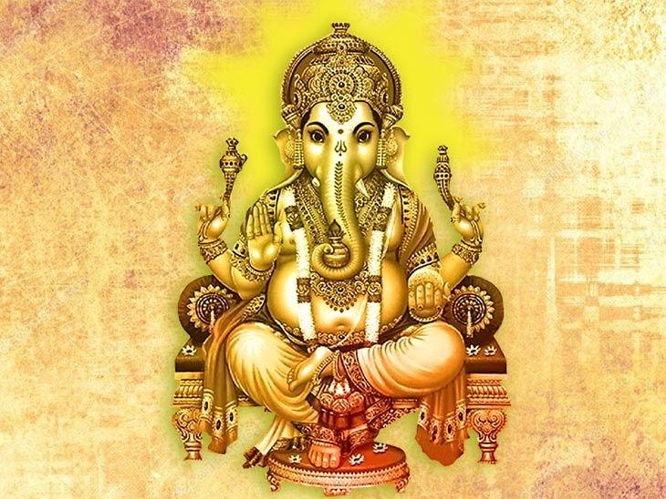 PunjabKesari,  Ganesh Chaturthi, Ganesh Utsav, Ganesh Chaturthi 2019, Anant Chaturdashi, Sri ganesh, Lord Ganesh, श्री गणेश, गणेश चतुर्थी, गणेश उत्सव, अनंत चतुर्दशी