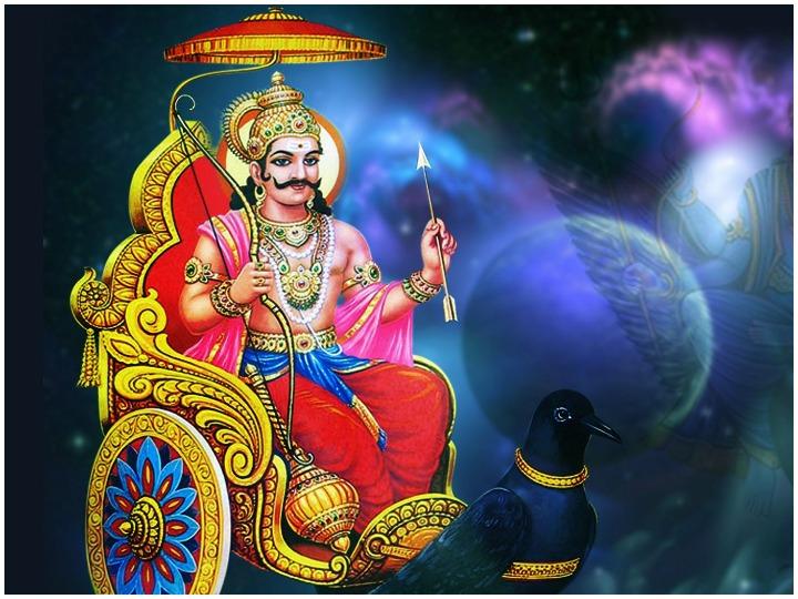 PunjabKesari, Ravana, Meghnath, shani dev, Dharmik Story of Ravana Meghnath shani dev, Lord shani, Dharmik katha in hindi, Religious story, mythology, punjab kesari, Dharm