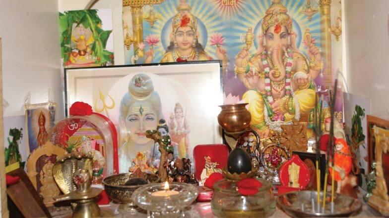 PunjabKesari, kundli tv, home temple image