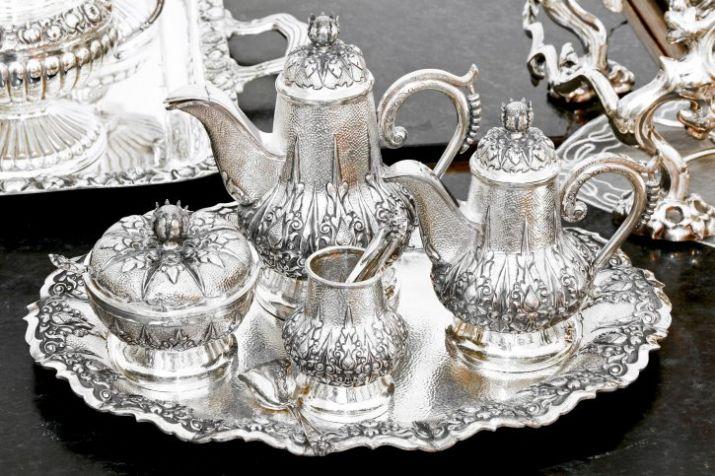 PunjabKesari, Silver, चांदी, भगवान शंकर और चांदी, Silver, Jyotish Upay of Silver