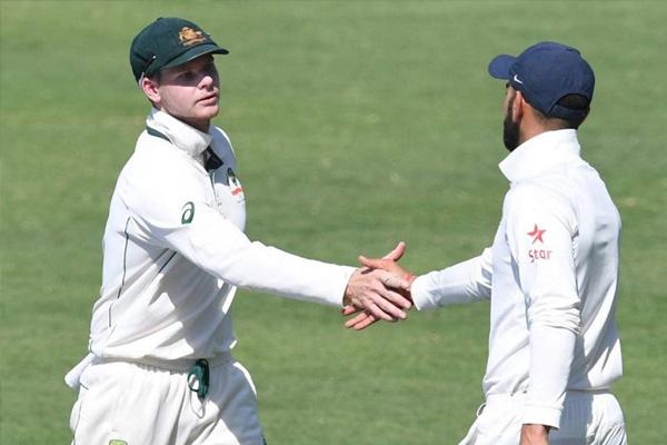 Australian cricketer said - Steve Smith far ahead of Kohli in Test cricket