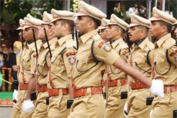 police will spend 25 000 million on modernization