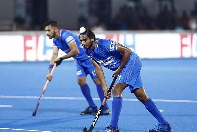 Covid 19 Pandemic, Striker, Modern hockey, Gursahibjit Singh, Hockey news in hindi, Sports news, युवा फारवर्ड गुरसाहिबजीत सिंह, भारतीय पुरुष हॉकी टीम, कोविड 19 महामारी