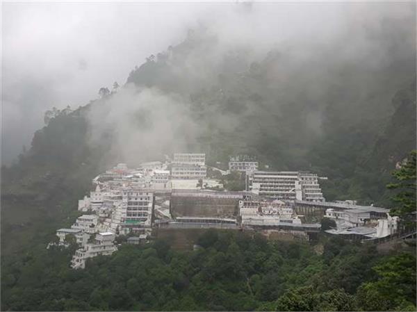 dont pay heed to rumours said vaishno devi shrine board
